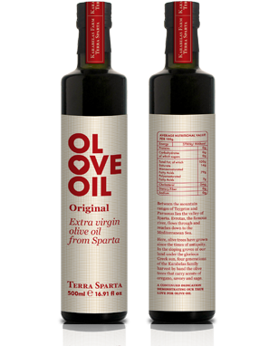 oloveoil original 500ml